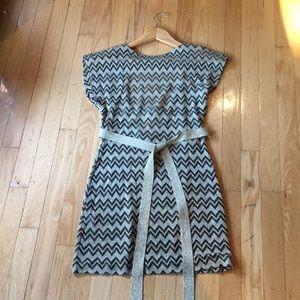 M Missoni mini dress - size 40